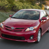 Фото Toyota Corolla USA 2011