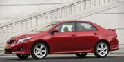 Фото Toyota Corolla XRS USA 2008