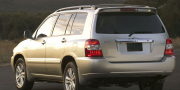 Фото Toyota Highlander Hybrid 2005