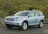 Фото Toyota Highlander Hybrid 2008