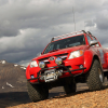 Фото Toyota Hilux Invincible Double Cab by Arctic Trucks 2009