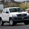 Фото Toyota Hilux WorkMate Double Cab 4×4 2011