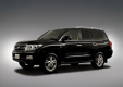 Фото Toyota Land Cruiser 200 60th Anniversary 2011