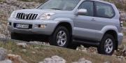 Фото Toyota Land Cruiser 2003