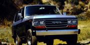 Фото Toyota Land Cruiser 60 FJ62 1987-1990
