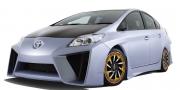 Фото Toyota Prius C&A Custom Concept 2010