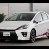 Фото Toyota Prius G Sports Concept 2011