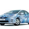 Фото Toyota Prius Plug in Hybrid Concept 2009