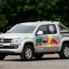 Фото Volkswagen Amarok Dakar Rallye 2010