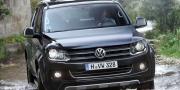 Фото Volkswagen Amarok Double Cab Highline BlueMotion 2011