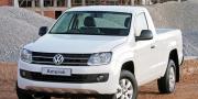 Фото Volkswagen Amarok Single Cab Comfortline 2011