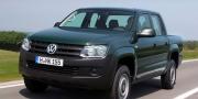 Фото Volkswagen Amarok Trendline 2010
