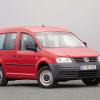 Фото Volkswagen Caddy 2005
