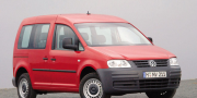 Фото Volkswagen Caddy 2005