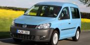 Фото Volkswagen Caddy Life BiFuel 2011