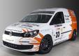 Фото Volkswagen Caddy Racer 2011