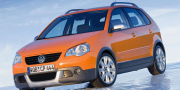 Фото Volkswagen Cross Polo 2005