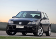Фото Volkswagen Golf Black Edition Brazil 2009