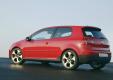 Фото Volkswagen Golf GTI V Concept 2003