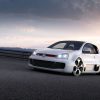 Фото Volkswagen Golf GTI W12 650 2007
