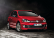 Фото Volkswagen Golf GTi Edition 35 2011