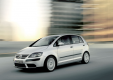 Фото Volkswagen Golf Plus 2005