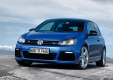 Фото Volkswagen Golf R 3 door 2010