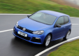 Фото Volkswagen Golf R 3 door UK 2009