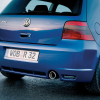 Фото Volkswagen Golf R32 IV 2002