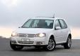 Фото Volkswagen Golf Sportline Brasil 2007