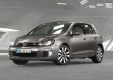 Фото Volkswagen Golf VI GTD 5 door 2009