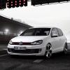 Фото Volkswagen Golf VI GTI Concept 2008