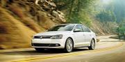Фото Volkswagen Jetta Hybrid 2012