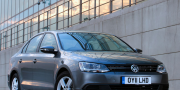 Фото Volkswagen Jetta UK 2010