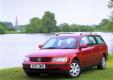 Фото Volkswagen Passat 1997-2001