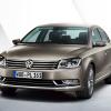 Фото Volkswagen Passat 2010