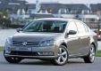 Фото Volkswagen Passat B7 2010