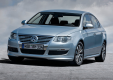 Фото Volkswagen Passat BlueMotion Sedan B6 2009
