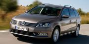 Фото Volkswagen Passat TSI ecoFuel Variant B7 2010