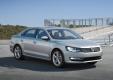 Фото Volkswagen Passat USA 2011