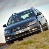 Фото Volkswagen Passat Variant B7 UK 2010