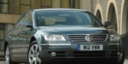 Фото Volkswagen Phaeton 2002