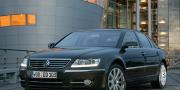 Фото Volkswagen Phaeton Facelift 2008