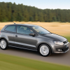 Фото Volkswagen Polo 3 door 2009