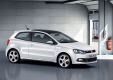 Фото Volkswagen Polo 3 door GTI 2010