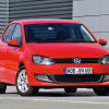 Фото Volkswagen Polo 5 door BiFuel 2010