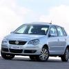Фото Volkswagen Polo 5 door Brazil IVF 2009