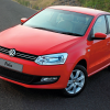 Фото Volkswagen Polo 5 door India 2010