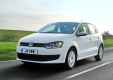 Фото Volkswagen Polo 5 door UK 2009