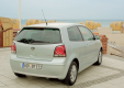 Фото Volkswagen Polo BlueMotion 2006